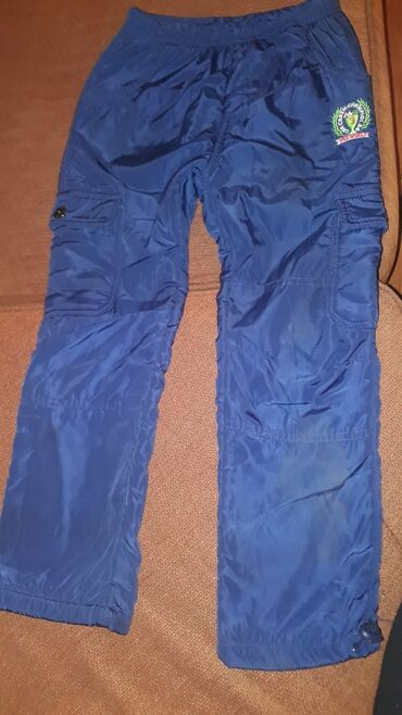 Tricetvrt pantalone - Srbija: Termo,suskave pantalone,odlicne za sneg i zimske sportove Vel.128cm