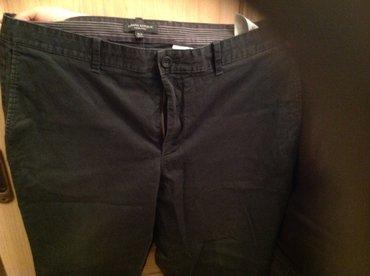 Новые мужские брюки,из США,Gap,36/32(50 в Бишкек