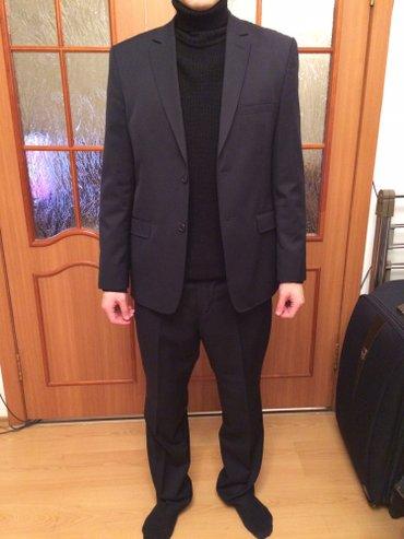 Мужской брючный костюм Турция Размер 46-48 Брали в Плазе за 12. 000с в Бишкек