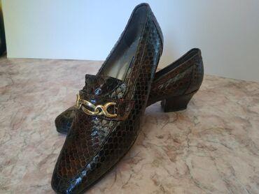 Кожаные туфли 4 вида, балетка черного цвета,37 размера, кожаные туфли