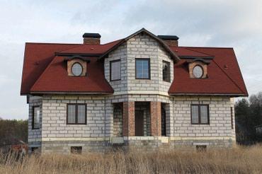 строительство дачных домов в баку - Azərbaycan: Строительство и ремонт домов и квартир.цены приемлимы.составляем смету