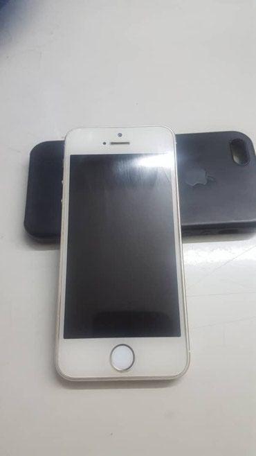 Iphone 5-S 16GB в Бишкек