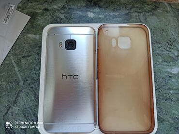 HTC - Кыргызстан: HTC one m9, Snapdragon 810, 32 гб_ОЗУ-3гб, 5.0 дюймов_Full HD 1080p