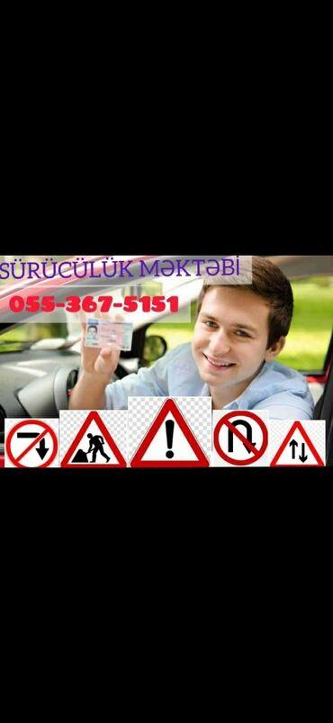 butslar b - Azərbaycan: Sürücülük kursları | (D), (E)