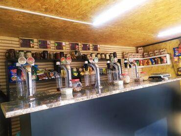 alfa romeo giulietta 18 mt в Кыргызстан: Требуються ответственые сотрудники в магазин пива!!!!девушки