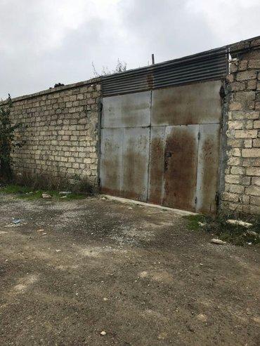 Bakı şəhərində Sabunçu bazarın yanında marşuruta yola yaxın koroğlu metrosundan 10 də