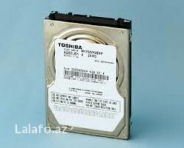 Bakı şəhərində Notebook üçün 1 Tb HARD Disk satilir..Tezedir,