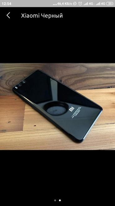 xiaomi mi 8 цена в бишкеке в Кыргызстан: Б/у Xiaomi Mi Note 3 64 ГБ Черный