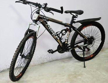 Новый велосипед!! в Лебединовка