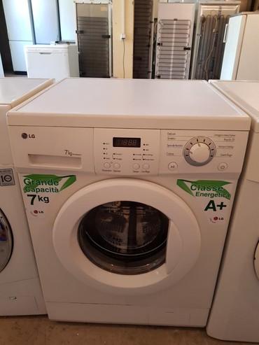 Saracka masina - Srbija: Frontalno Automatska Mašina za pranje 7 kg