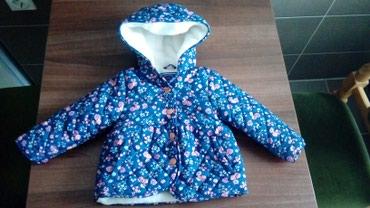 COOL CLUB jaknica za bebu veličine 74. - Smederevo