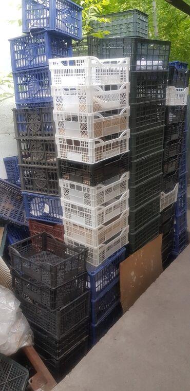 железные-ящики в Кыргызстан: Продаю каробки ящики