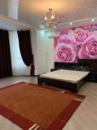 Сдается квартира: 4 комнаты, 160 кв. м, Бишкек