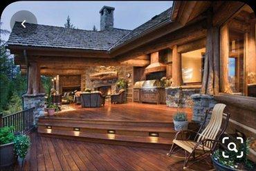 Пристроим замечательную терассу к Вашему дому. Цены индивидуально от