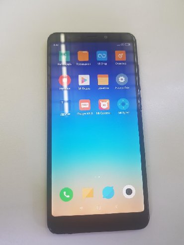 xiaomi-redmi-4x-бу в Кыргызстан: Продаю Redmi 5. 16гб состояние идеал