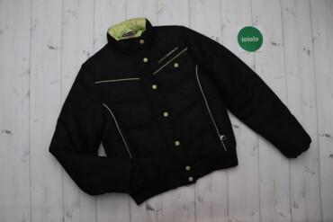 Жіноча спортивна куртка Reebok, р. S   Довжина: 59 см Ширина плечей: 4