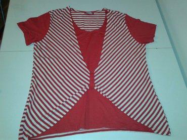 Majica velicina L - Jagodina