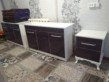 Сниму - Бишкек: Сниму 1-ком квартиру или комнату, р-н байат