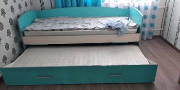 Продаю детский кровать-трансформер. в Кара-Балта
