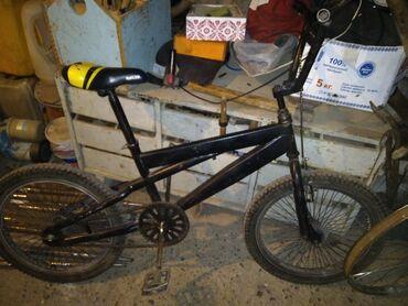 Спорт и хобби - Тюп: Продается велосипед BMX Цена: ДОГОВОРНАЯ