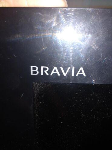 TelevizorSony BRAVİAZapcast kimi satılır.Ekranı rəngli göstərir ona