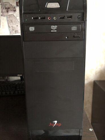 geforce gt 630 2gb в Кыргызстан: Бюджетный игровой компьютер за 18000. GeForce GT 730 Intel Pentium G44