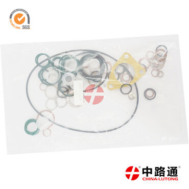 Aston-martin-vanquish-59-at - Azərbaycan: Ve injection pump seal kit 2 Fuel System Kit  JUN GAO  #ve injection
