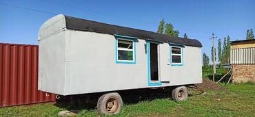 Срочно срочно срочно Продаю дом вагон на колесах в отличном состоянии