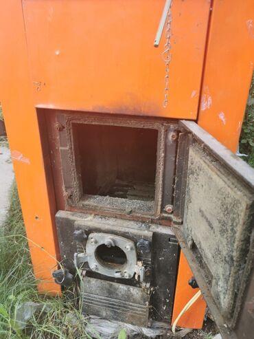 Elektronika - Pirot: Kotao za grejanje. Nafta, el energija i drva