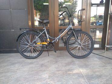 велосипед урал цена в Кыргызстан: ЗДЕСЬ покупают классные велосипеды! Итак внимание!   Новый велосипед