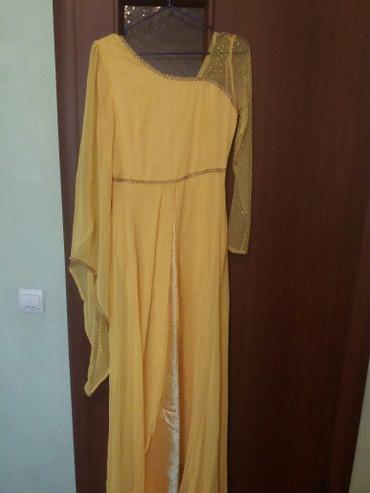 Эксклюзивное платье ручной работы. в Бишкек
