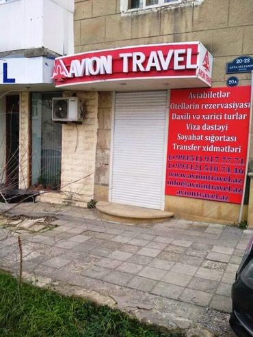 Ofislərin satışı - Azərbaycan: Yasamal rayonu Apelyasiya məhkəməsinin yaninda sahəsi 60 kv. metrdən