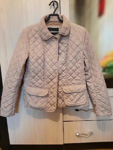 женская куртка осень весна в Кыргызстан: Шикарный куртка осень-весна легкий сос отл