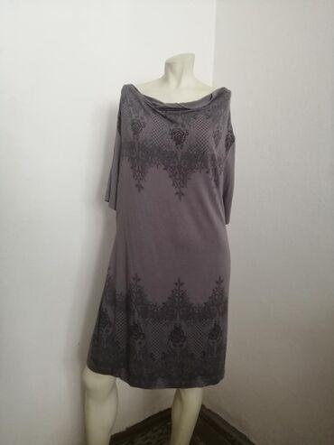 Ramena sirina - Srbija: Tunika/haljina GINA BENOTTI 44/46 900dinPrelepa tunikica kupljena u