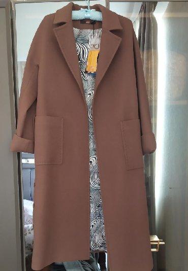 qadınlar üçün uzun palto - Azərbaycan: Женское пальто,кашемир,новое Qadin palto,kashemir,yenidir