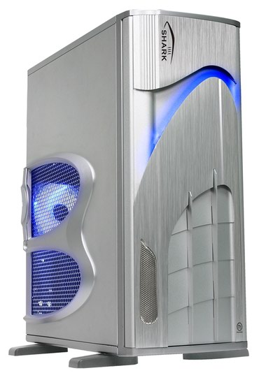 Thermaltake Shark Case σε Spata