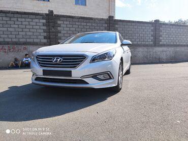 hyundai i30 ehtiyat hisseleri в Кыргызстан: Hyundai Sonata 2 л. 2014 | 81000 км