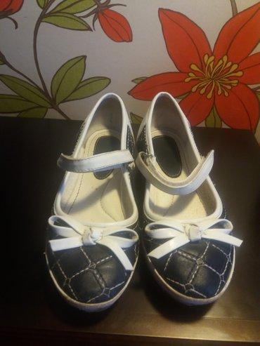 Туфли на 7-8 лет. в хорошем состоянии в Бишкек