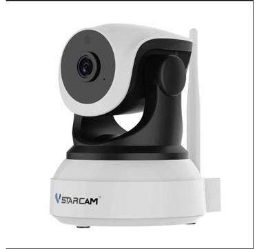 vstarcam в Азербайджан: C7824WIP Vstarcam Intenet Kamera (yeni)  Internete wi-fi vasitesi ile