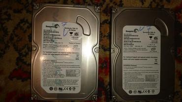 жесткий диск на 500gb в Кыргызстан: Продаю жесткий диск 80gb ata
