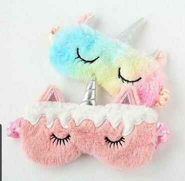 Maske za spavanje