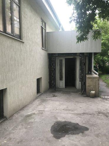 Сдаётся помещение под бизнес. Адрес в Бишкек