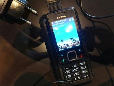 Bakı şəhərində Nokia 6300 ( возможно по требуется регистрация. адаптер имеет поврежде