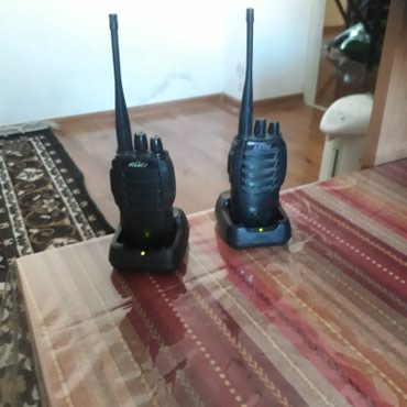 Продаются две рации. в Бишкек