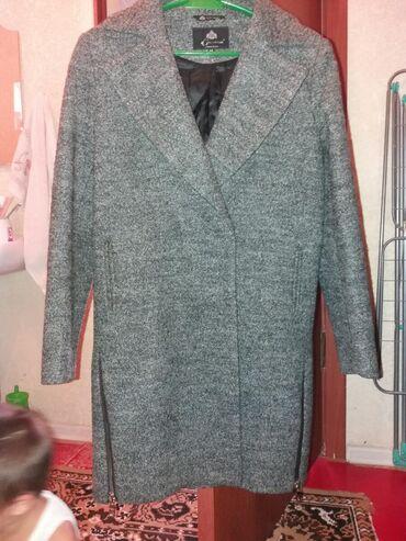 Пальто фирменный плчти новый за 2000сом