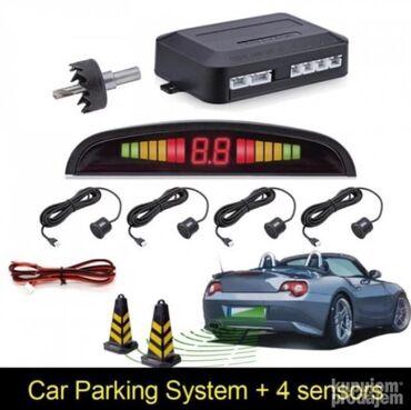 Lcd led - Srbija: Parking senzori  U kompletu dobijate:  * Modul za kontrolu celog site