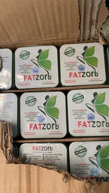 fatzorb отзывы в Кыргызстан: Свойства: Уменьшение веса на 2кг. за неделю. 100% безопасности. Прошел
