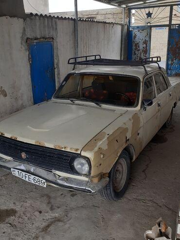 acura tlx 24 dct - Azərbaycan: QAZ 24 Volga 1998