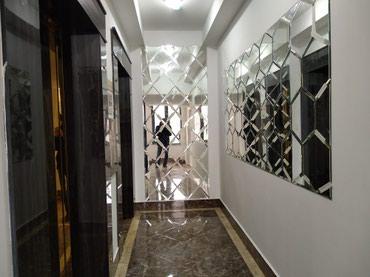 Декор для дома - Кыргызстан: Зеркала с подсветкой в Бишкеке на заказ. Декоративные зеркала с любым