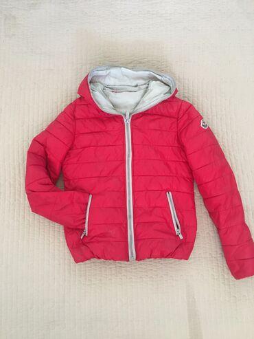 Детский мир - Арчалы: Очень легкая и удобная куртка